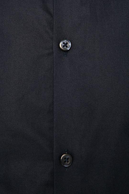 Selected - Koszula 16058640 47 % Bawełna, 53 % Bawełna organiczna