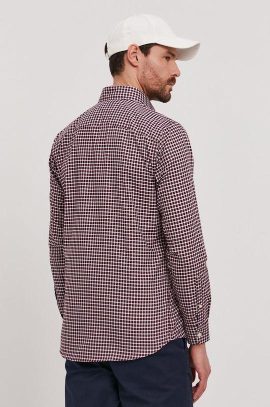 kaštanová Selected - Košile
