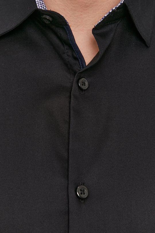 Selected - Košile černá