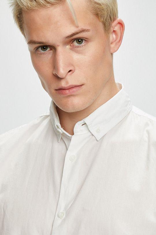 Produkt by Jack & Jones - Košile bílá