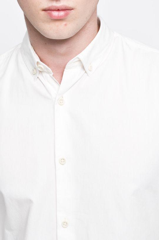 Produkt by Jack & Jones - Košile smetanová