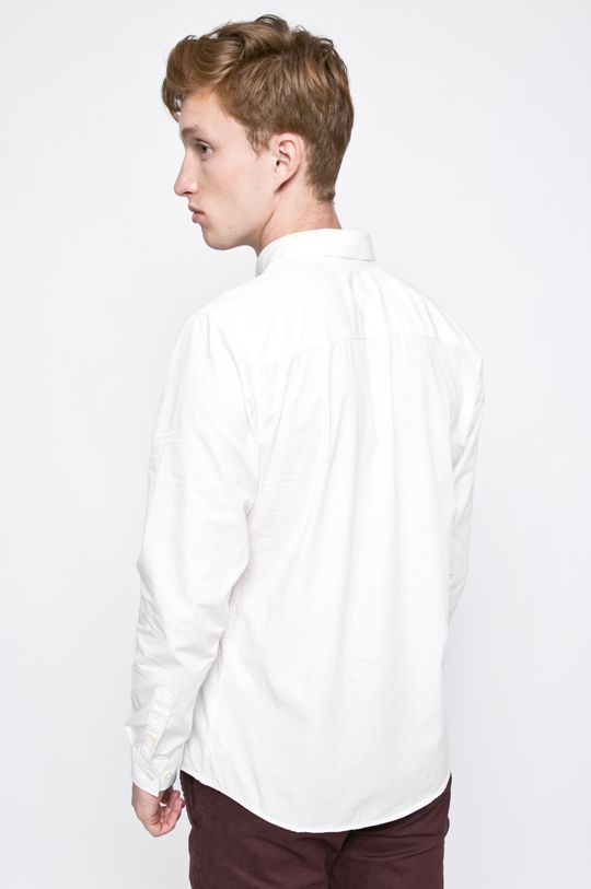 smetanová Produkt by Jack & Jones - Košile