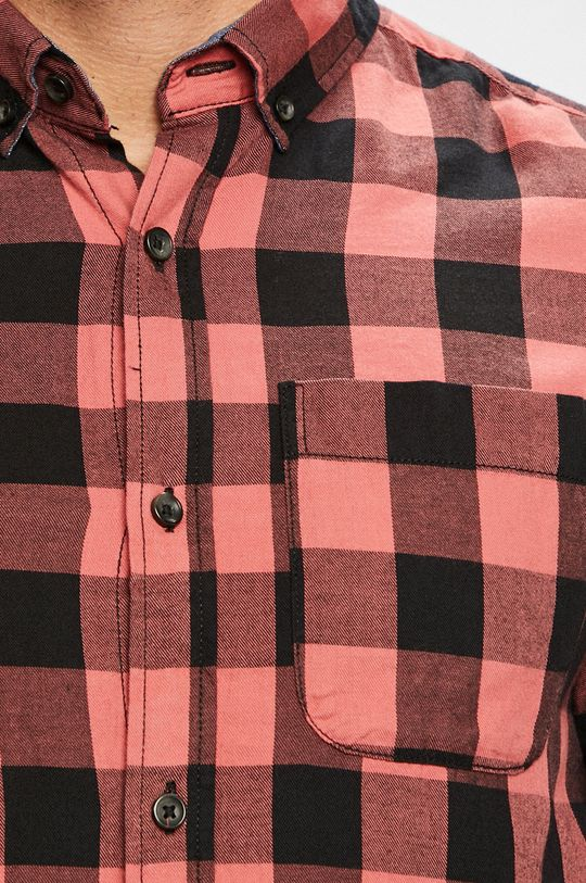Produkt by Jack & Jones - Сорочка брудно-рожевий