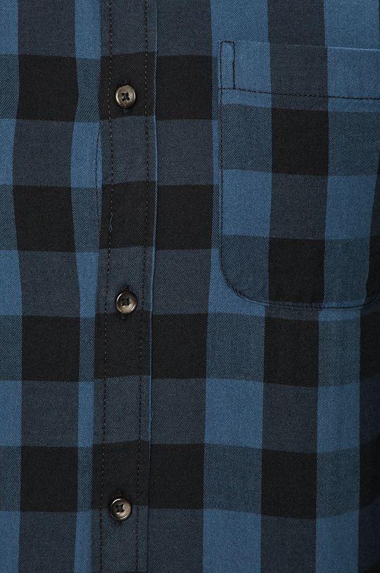 Produkt by Jack & Jones - Košeľa 12130163 tmavomodrá