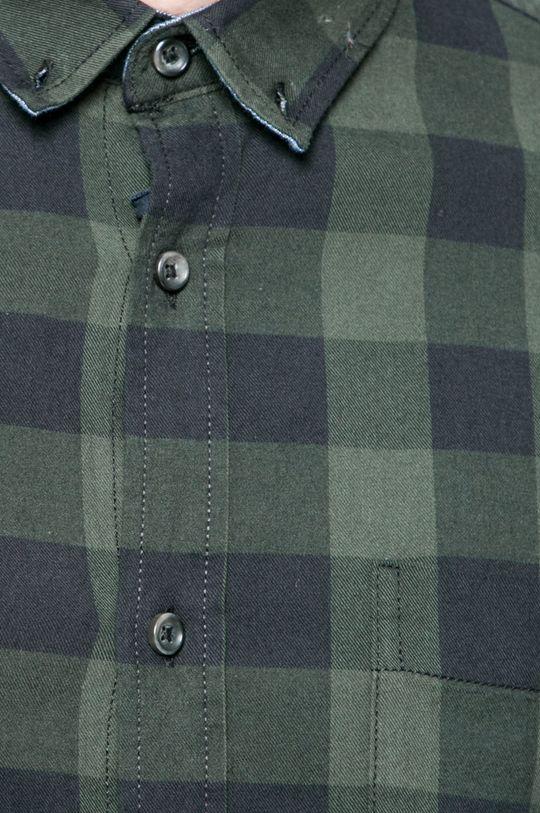 Produkt by Jack & Jones - Košile Graham zelená