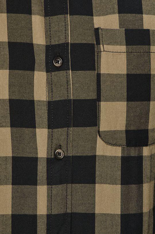 Produkt by Jack & Jones - Košeľa 12130163 olivová