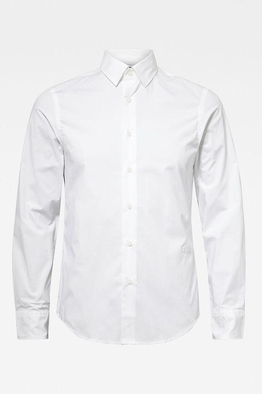 biały G-Star Raw - Koszula