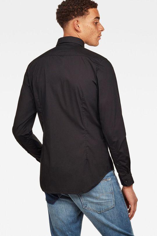 G-Star Raw - Košile Hlavní materiál: 96% Bavlna, 4% Elastan Jiné materiály: 100% Bavlna