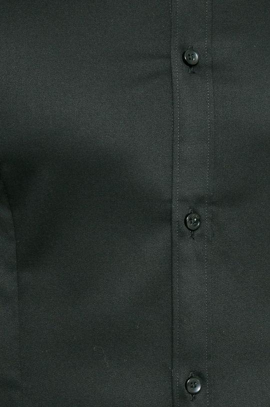 Jack & Jones - Koszula czarny