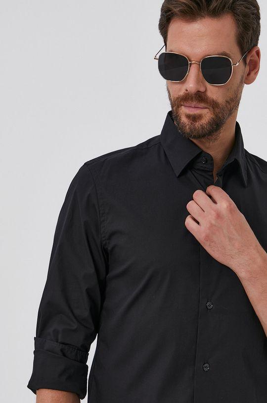 černá G-Star Raw - Košile Pánský