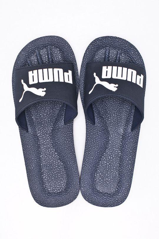 Puma - Pantofle námořnická modř