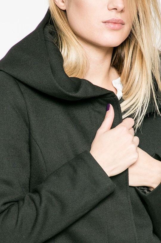 černá Only - Kabát