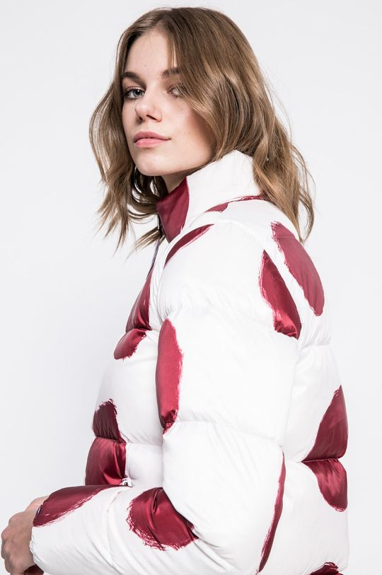 многоцветен Hilfiger Denim - Пухено яке