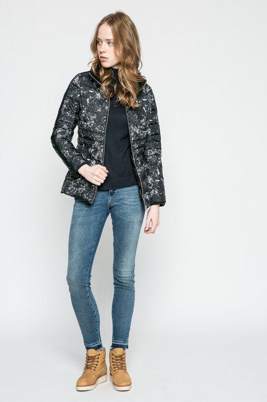 Calvin Klein Jeans - Пухено яке графит
