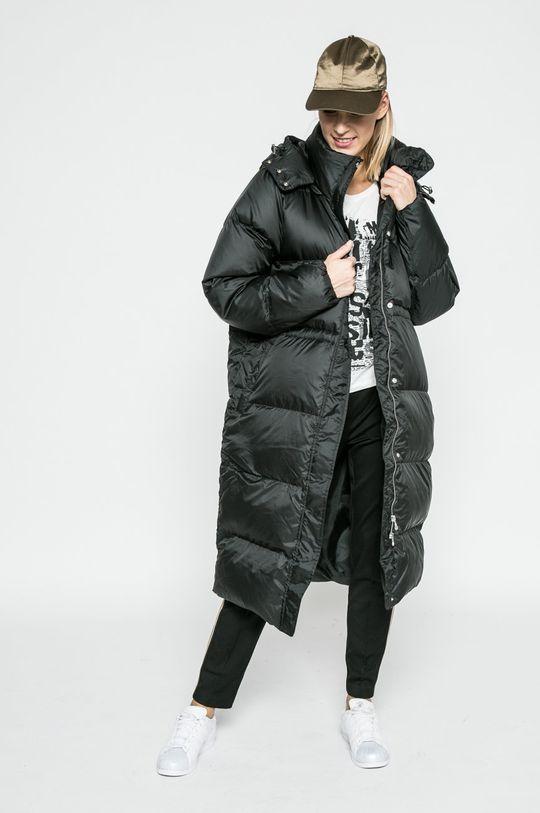 черен adidas Originals - Палто с пух Жіночий