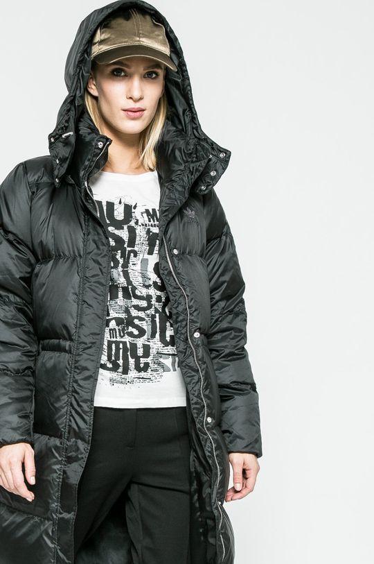 черен adidas Originals - Палто с пух