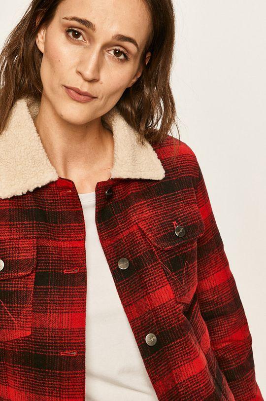 червоний Wrangler - Куртка