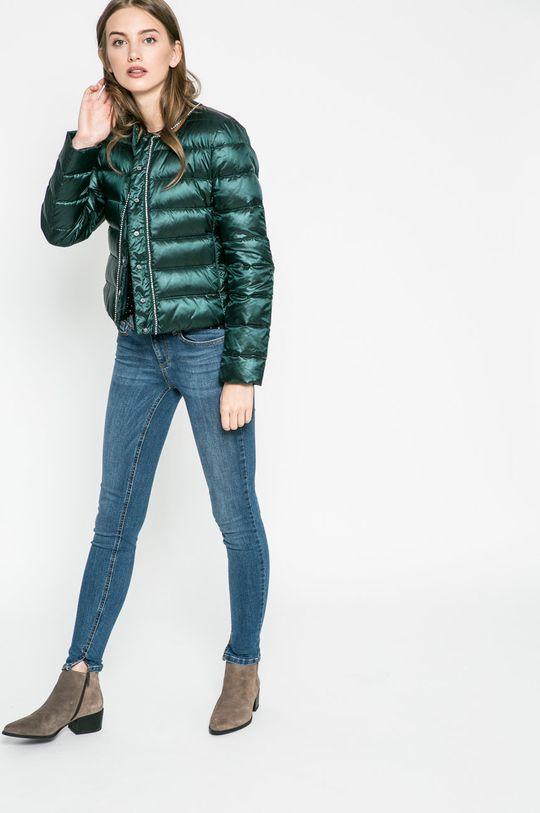Liu Jo - Пухено яке зелен