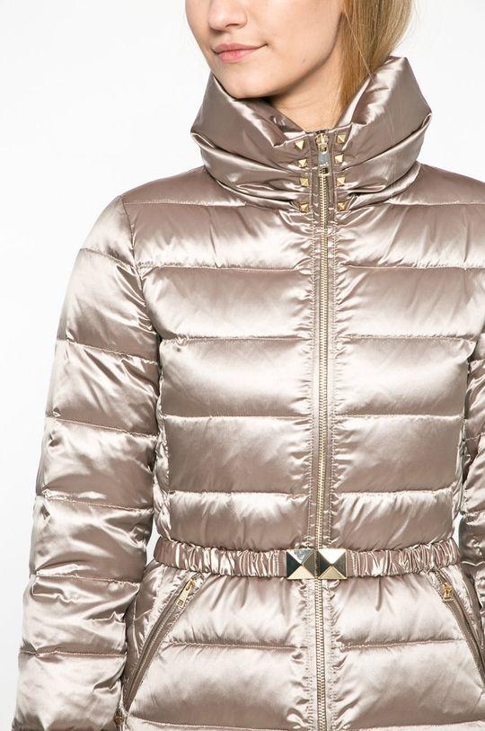 злато Liu Jo - Пухено яке