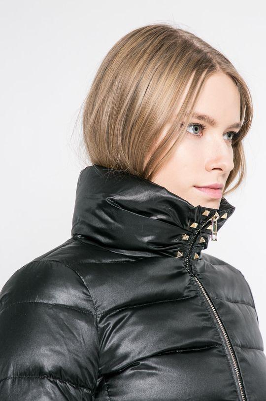 черен Liu Jo - Пухено яке