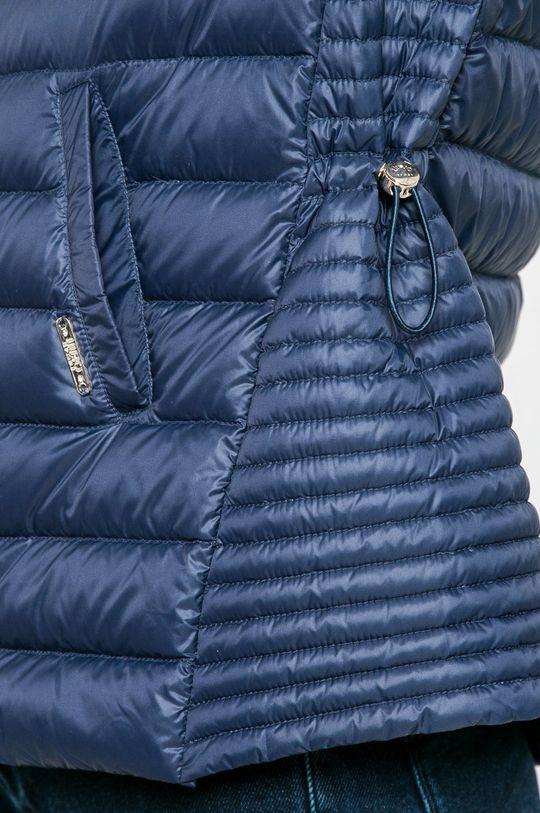 тъмносин Liu Jo - Пухено яке