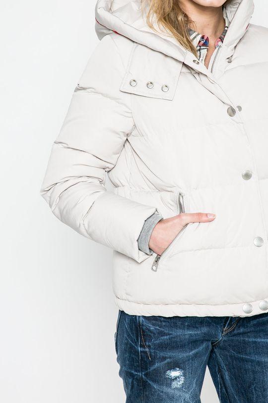 телесен Marc O'Polo - Пухено яке
