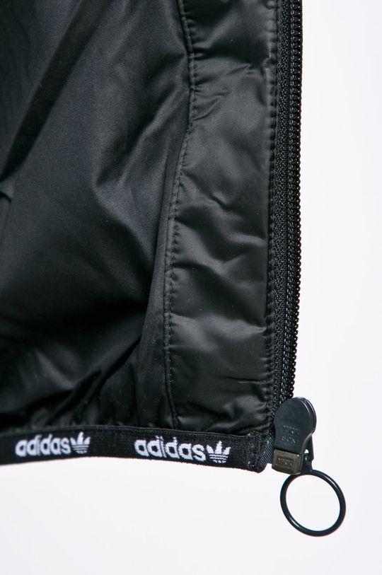 черен adidas Originals - Яке