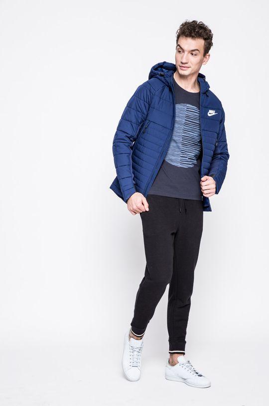 Nike Sportswear - Bunda námořnická modř