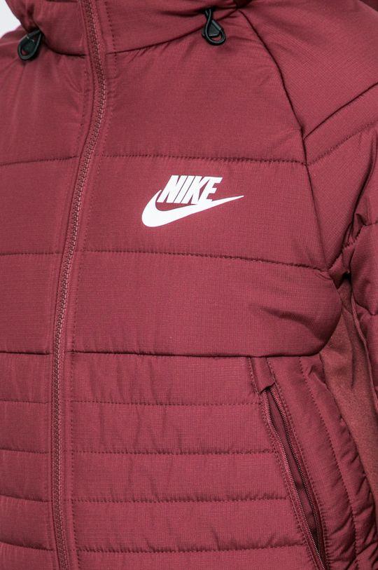 kaštanová Nike Sportswear - Bunda