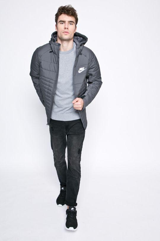 Nike Sportswear - Bunda šedá