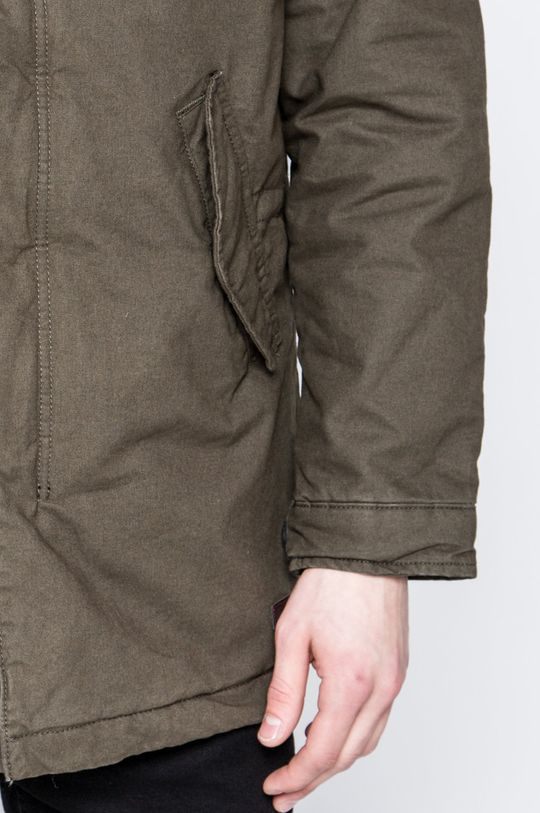 темно-зелений Produkt by Jack & Jones - Куртка