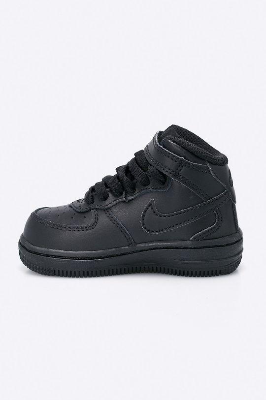 Nike Kids - Dětské boty Svršek: Přírodní kůže Vnitřek: Textilní materiál Podrážka: Umělá hmota