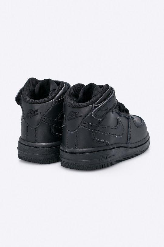 černá Nike Kids - Dětské boty