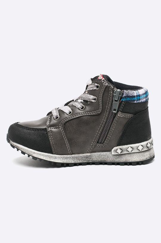American Club - Detské topánky <p>Zvršok: Syntetická látka Vnútro: Textil Podrážka: Syntetická látka</p>