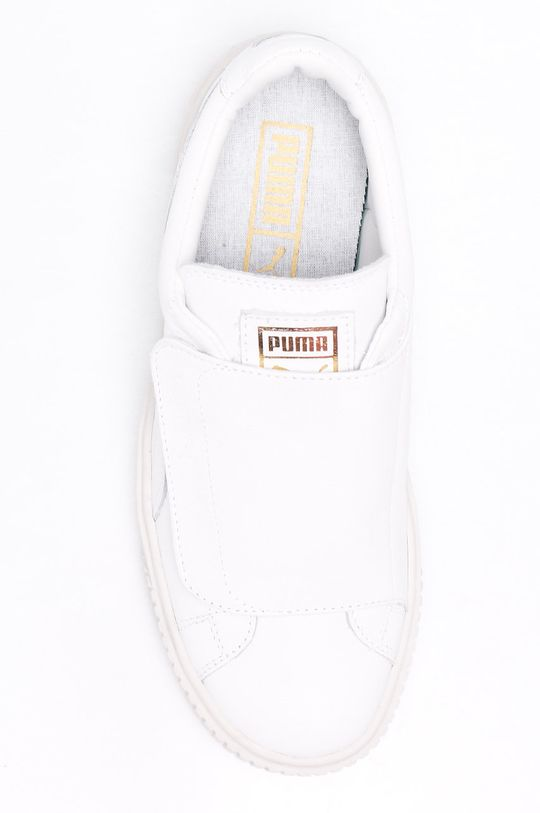 Puma - Buty Basket Platform Strap Damski