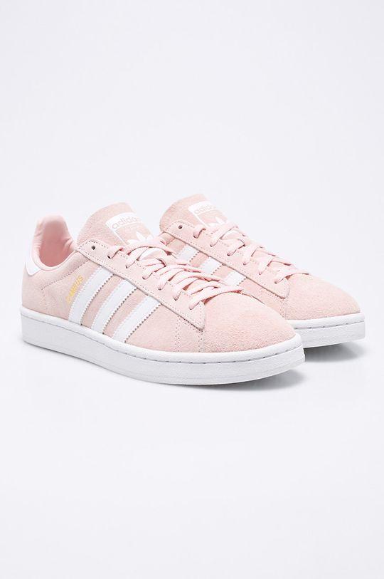 adidas Originals - Обувки розов