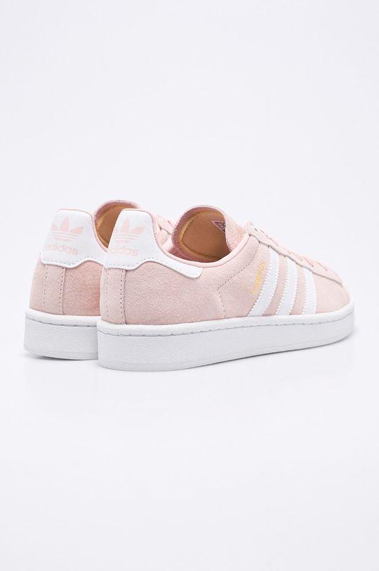 розов adidas Originals - Обувки