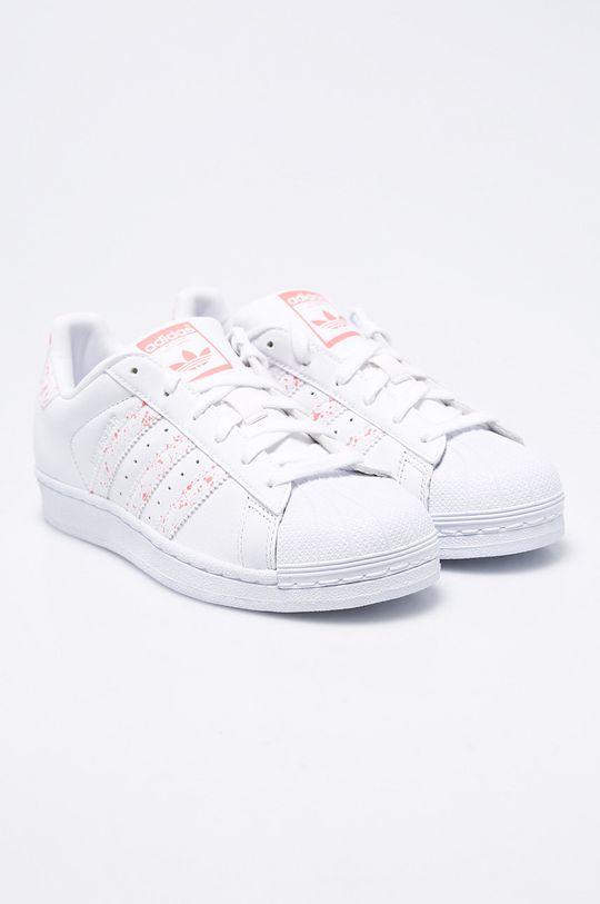 adidas Originals - Обувки бял