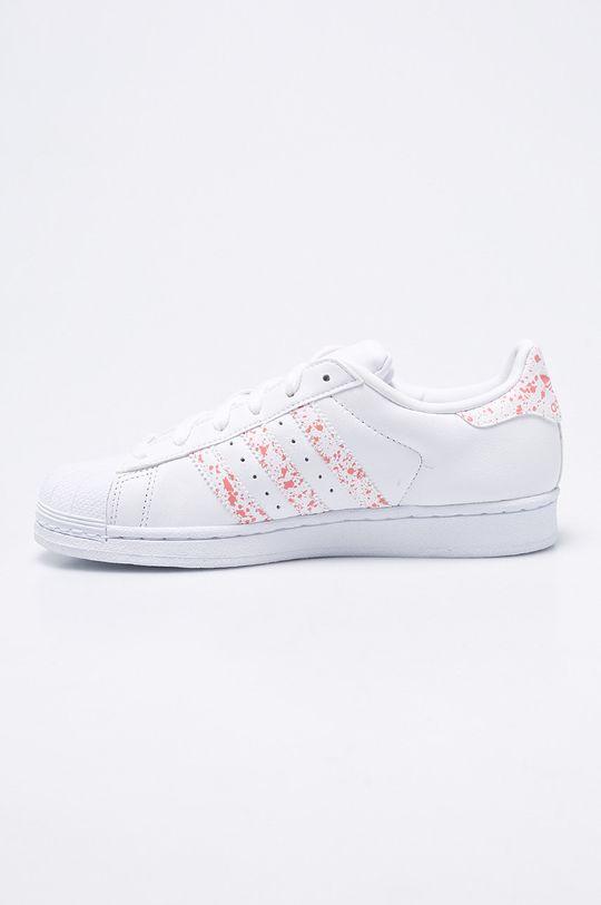 adidas Originals - Обувки  Горна част: Синтетичен материал, Естествена кожа Вътрешна част: Синтетичен материал, Текстилен материал Подметка: Синтетичен материал