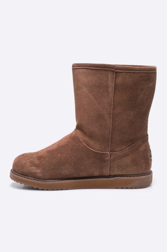 Emu Australia - Členkové topánky Paterson Classic Lo  Zvršok: Prírodná koža Vnútro: Textil Podrážka: Syntetická látka