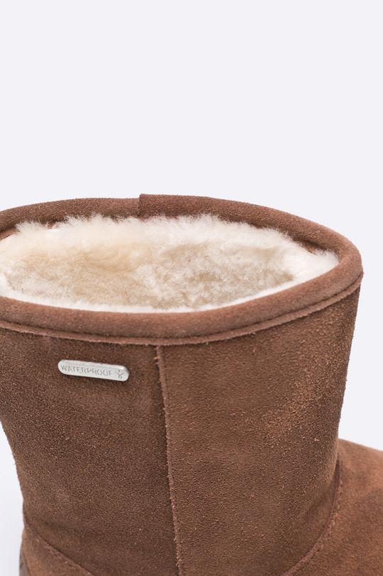 Emu Australia - Členkové topánky Paterson Classic Lo Dámsky