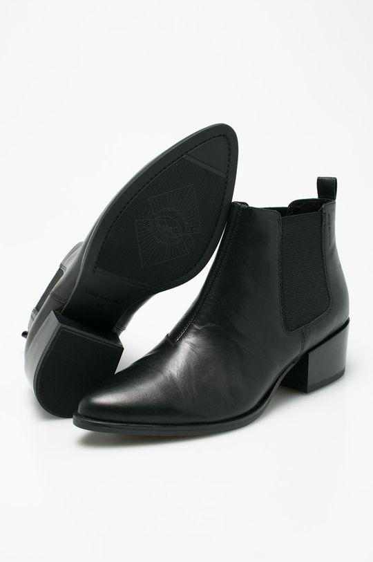 Vagabond - Členkové topánky Dámsky