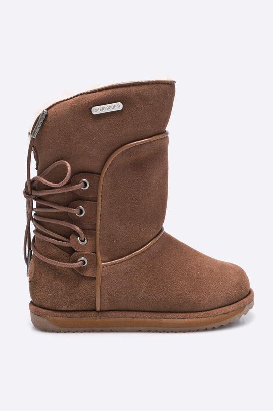 золотисто-коричневий Emu Australia - Дитячі зимові черевики Islay Для дівчаток