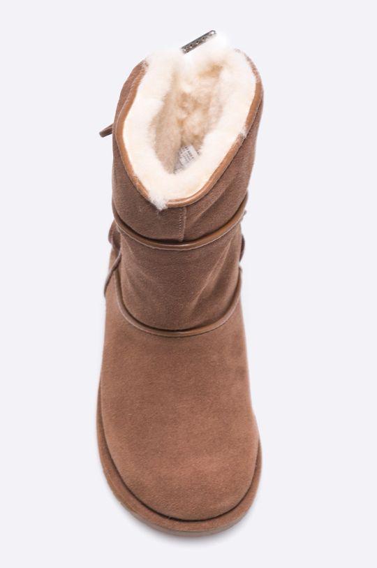 Emu Australia - Дитячі зимові черевики Islay Для дівчаток