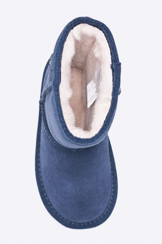 Emu Australia - Dětské boty Wallaby Lo Dívčí