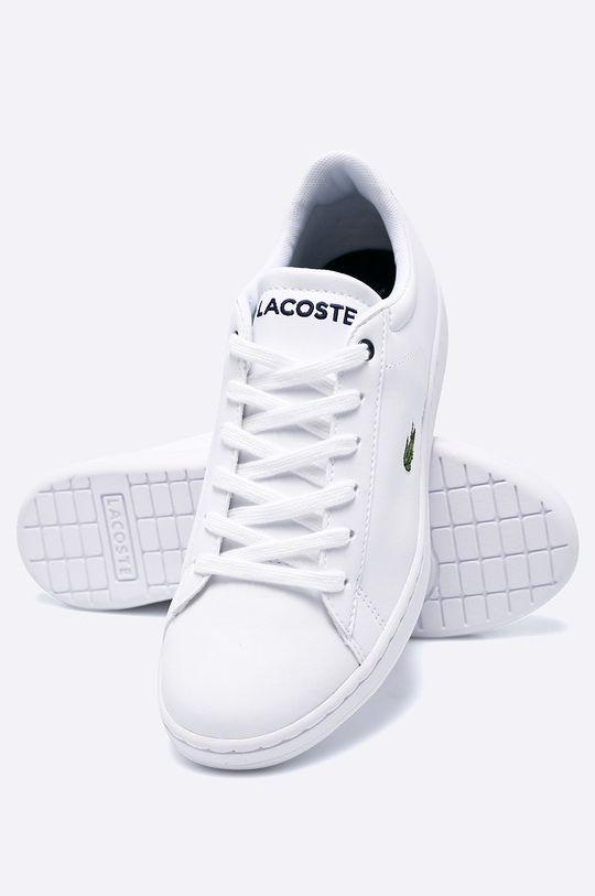 Lacoste - Dětské boty Carnaby Dívčí