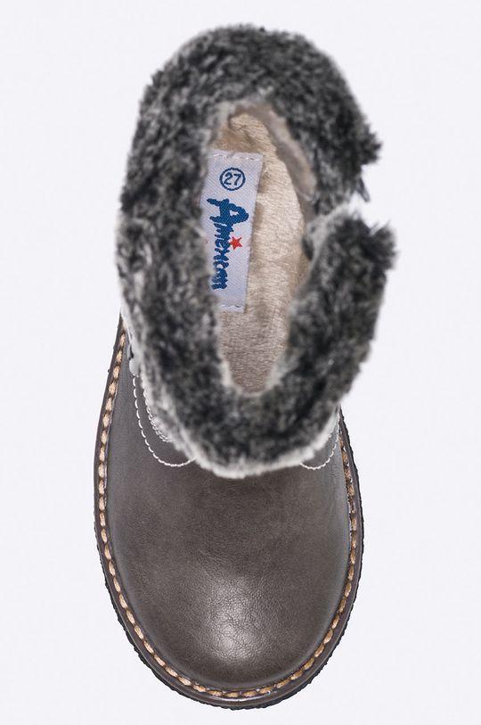 American Club - Detské topánky Dievčenský