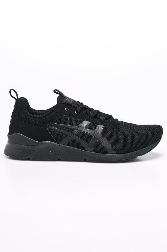 čierna Asics Tiger - Topánky Gel-Lyte Runner Pánsky