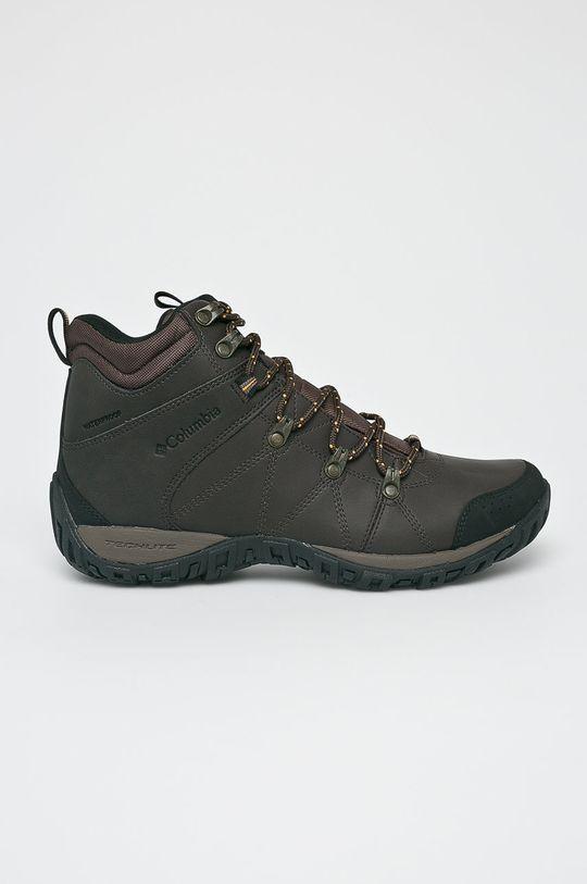 maro Columbia – Pantofi Peakfreak Venture Mid De bărbați