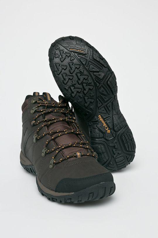 maro Columbia – Pantofi Peakfreak Venture Mid